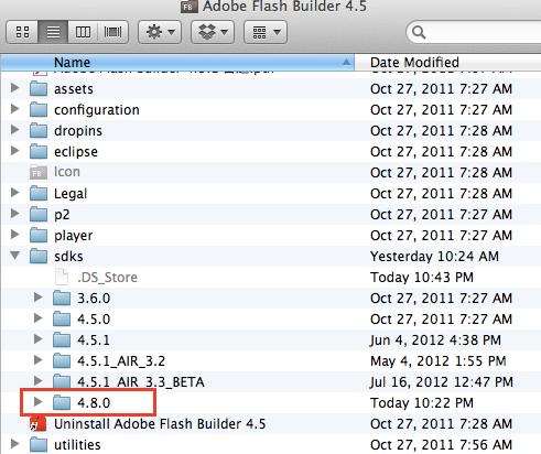adobe flash builder 4 download